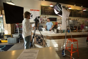 Charleston Commercial Production 2